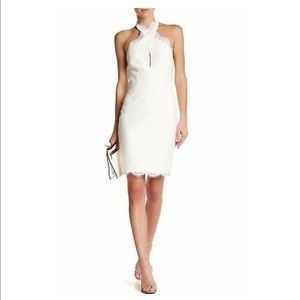 NEW  KEEPSAKE  IVORY Dress